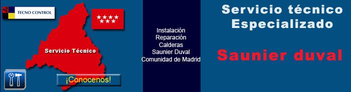Servicio t cnico saunier duval madrid for Servicio tecnico grohe madrid