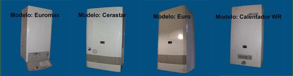 Modelos de calentadores junkers sistema de aire - Calentadores junkers precios ...