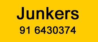 Servicio tecnico for Junkers calderas servicio tecnico